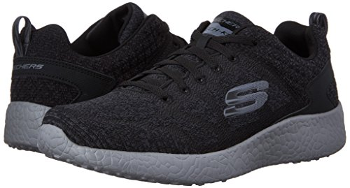 Skechers Burst Deal Closer Noir