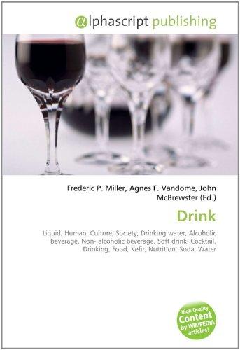Drink por Frederic P Miller