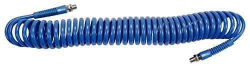 KS Tools 515.3330 - Manguera espiral aire comprimido
