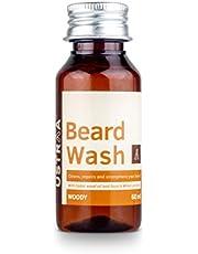 Ustraa Beard Wash for men - 60ml