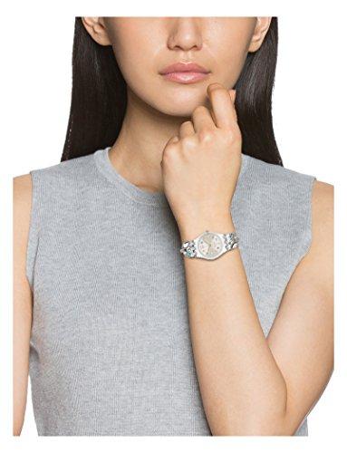 Swatch Irony Damen-Armbanduhr Menthol Tone Lk 292G - 2