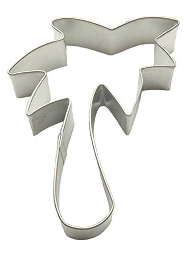 SaySure - Palm Tree Cookie Cutter Cut Outs Mold For Party