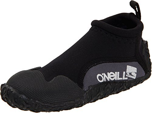 oneill-wetsuits-youth-reactor-reef-boot-black-coal-large-by-oneill
