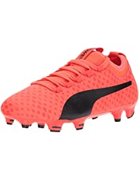 cdada5867e89 Amazon.co.uk  Pink - Football Boots   Sports   Outdoor Shoes  Shoes ...