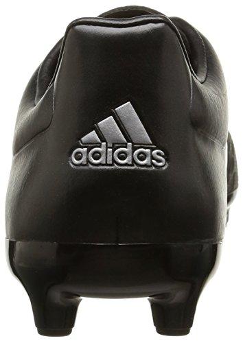 adidas Uomo Ace 15.2 Firm Artificial Ground scarpe da calcio Nero / Argento / Lima