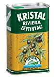 Kristal Olivenöl Riviera 1 l (Kristal Zeytinyagi Riviera 1 l) - 2er Pack