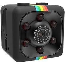 Enregistreur de trafic Elyseesen Mini Full HD 1080p DV sport Action caméra espion DVR enregistreur caméra