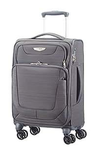 samsonite handgep ck grau grau 59165 4699 koffer rucks cke taschen. Black Bedroom Furniture Sets. Home Design Ideas