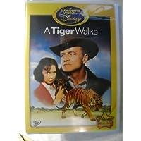 The Wonderful World Of Disney : A Tiger Walks