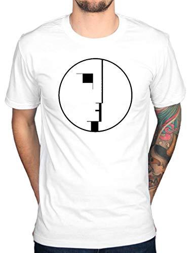 AWDIP Offiziell Bauhaus Logo T-Shirt
