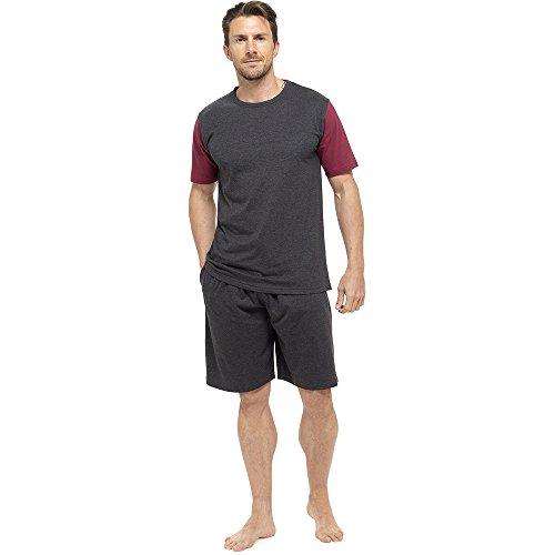 pijamas de verano hombre - Comprapedia 59389f664c0b