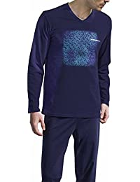 Athena Eco Pack Factor, Ensemble de Pyjama Homme