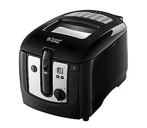 Russell Hobbs - 24580 - Friteuse Deep Fryer 3L 2300 W - Noir