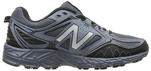 New Balance Men's 510v3 Trail Running Shoe Thunder/Cyclone