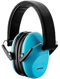 Mpow SNR29/NNR25 Noise Cancelling Children Ear Defenders for Concert, Firework, Flight, Thunderstorm