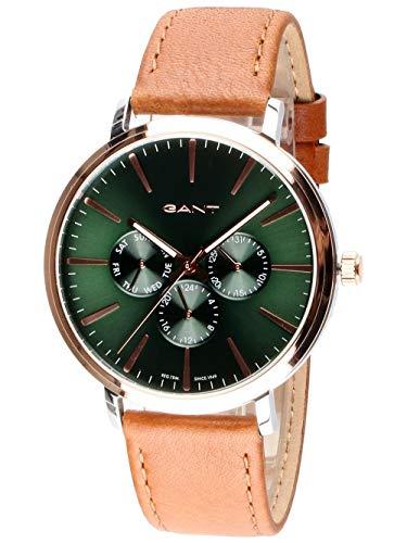 Gant Time GTAD05600499I Kelowna - Reloj de Hombre (42 mm, 5 ATM)