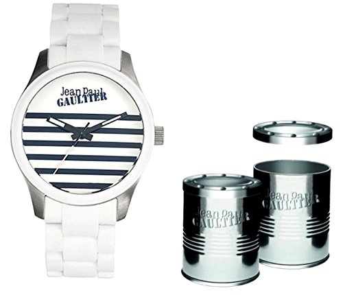 Jean Paul Gaultier Reloj de cuarzo 8501120 40 mm