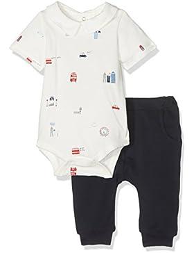 Mamas & Papas Baby-Jungen Bekleidungsset