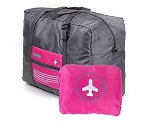 EAYIRA Polyester Cosmetic Bag (Multicolored_4202808720692)