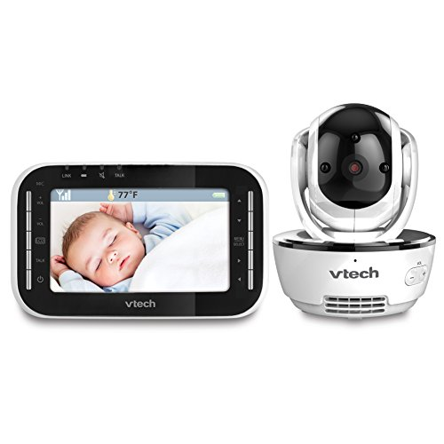 VTech VM343 Pan and Tilt Video B...