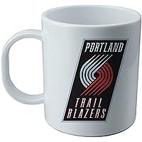Portland Trail Blazers - NBA Becher und Auffkleber