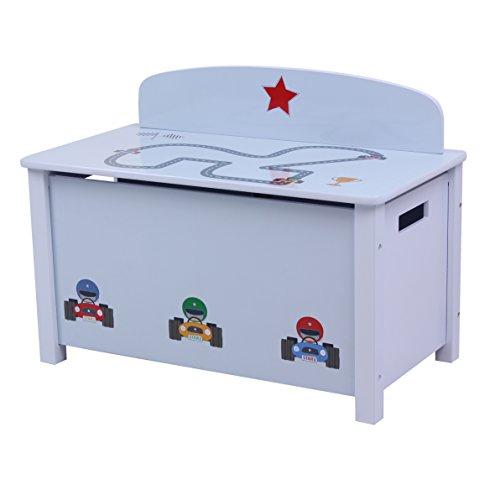 Liberty Möbel Kommode (Liberty House Toys Star Cars Spielzeug Box, 673749.5cm)
