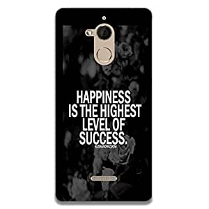 Coolpad Note 5 Back Cover, Designer Printed Hard Back Cover For Coolpad Note 5 By Youberry