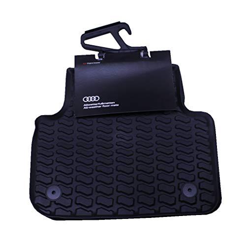 Preisvergleich Produktbild Audi Q7 SQ7 Q8 Allwetterfußmatten hinten
