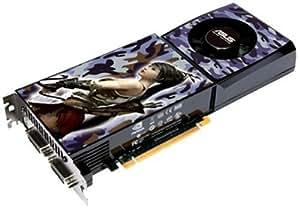 Asus ENGTX280/HTDP/1G Carte graphique NVIDIA GeForce GTX280 PCI Express 2.0 1 Go