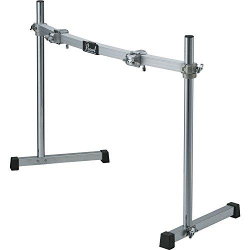 Drum Rack Bridge Type W/Curved Front Bar