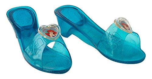 Ariel Kostüm Für Kinder - Rubie 's Offizielles Ariel Jelly Schuh,
