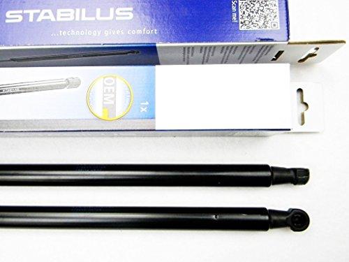2x STABILUS LIFT-O-MAT GASFEDER HECKKLAPPE - Bild 3
