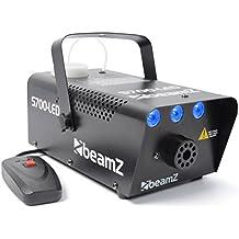 Beamz S-700-LEDH - Maquina de humo