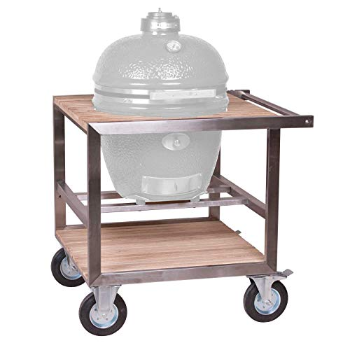Monolith Classic Buggy für Modell Classic Keramikgrill Grill