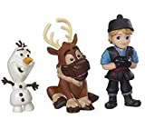Hasbro Disney Die Eiskönigin C1118EU4 - Little Kingdom Großes Freundschafts-Set, Spielset