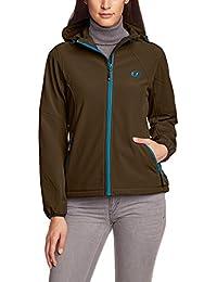 Ultrasport Estelle Women's Softshell Jacket