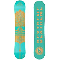 Bextreme Snowboard Freestyle Diamond (152cm)
