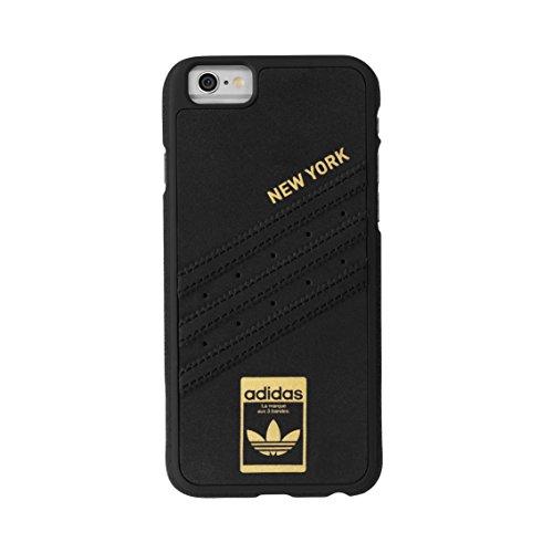 Preisvergleich Produktbild adidas Originals Moulded Case 1969 Superstar New York iPhone 6 / 6s schwarz