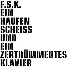 Ein Haufen Scheiss Und Ein Zertrümmertes Klavier [Vinyl LP]