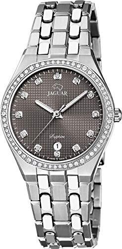 Jaguar Daily Classic J694/4 Reloj de Pulsera para Mujeres