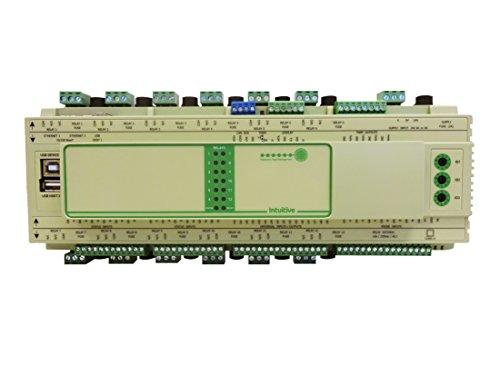 Intuitive Steuerung (RDM Intuitive TDB Controller–Programmable Logic Controller (PLC) mit 44ein-/ausgang die und IP-Netzwerk-Verbindung)