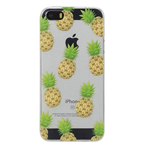 MYTHOLLOGY iphone 5s Coque - Ultra Mince Silicone Coque Protection Etui Housse Coque iphone 5 /iphone 5S /iphone SE LSTT HDBL
