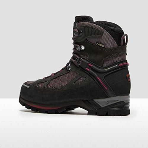 Guide Alto MAMMUT Haute GTX Ladies Hiking Shoe Gris Foncé