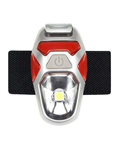 Preisvergleich Produktbild Orion Strobe Light : USB Rechargeable Clip on : Waist belt : 30 Lumens : See and be seen!