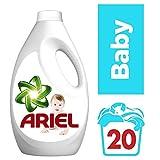 Ariel Baby Vollwaschmittel Flüssig, 1,1 L