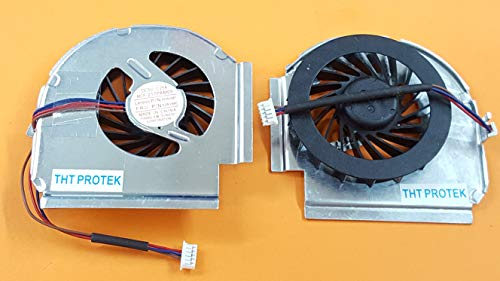 T400 Notebook Pc (Kompatibel für IBM Lenovo Thinkpad T500, T400, W500 Lüfter Kühler Fan Cooler, 42W2460)