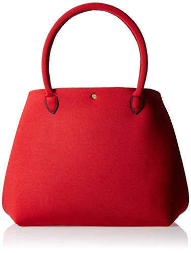 Famous By Payal Kapoor Women\'s Handbag (Red) (PKB2_red)