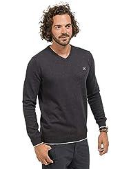 Oxbow Pivega Sweat-Shirt Homme