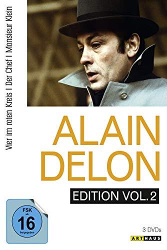 Zwei-kreis-system (Alain Delon Edition - Vol. 2 [3 DVDs])