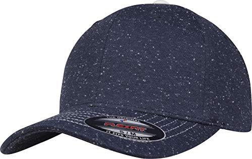 Flexfit Piqué Dots Cap Navy L/XL